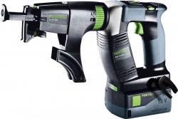 Festool DWC 18-2500 Li 5,2-Plus Аккумуляторный строительный шуруповёрт DURADRIVE