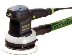 Эксцентриковая шлифовальная машинка Festool ETS 150/5 EQ-Plus (571911)