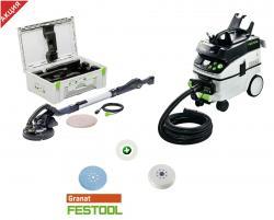 Комплект акционный МАЛЯР Festool TOP Job Planex Painter Set II (916001-169)