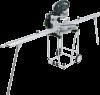 Пила торцовочная с протяжкой Festool KAPEX KS 120 UG-Set (561415)